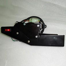 WIPER MOTOR(12V)